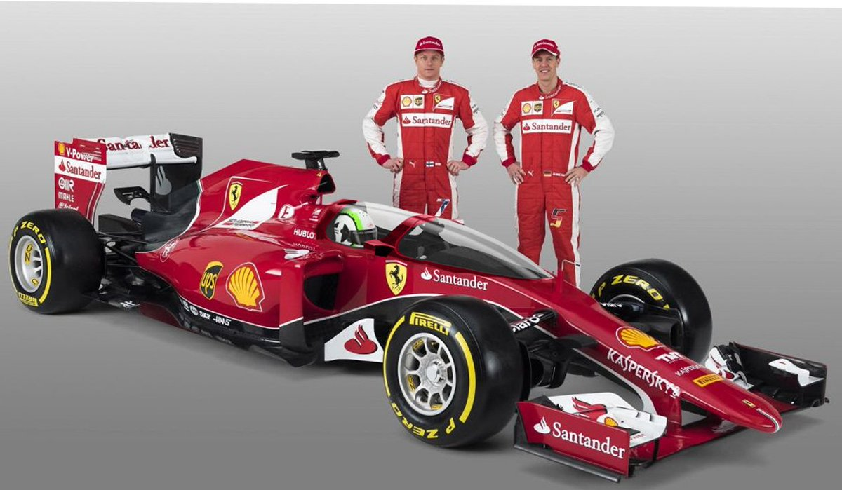 Here is my #canopy #concept #photoshopped onto a #Ferrari #f1. //t.co/MhSoiBPVD0  & Chris Beatty on Twitter: