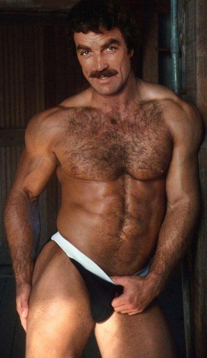 Bear erotic john matuszak