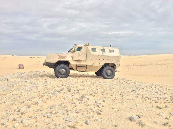 مدرعة طويق 2 السعودية CZ53Q1LWQAEm4TT