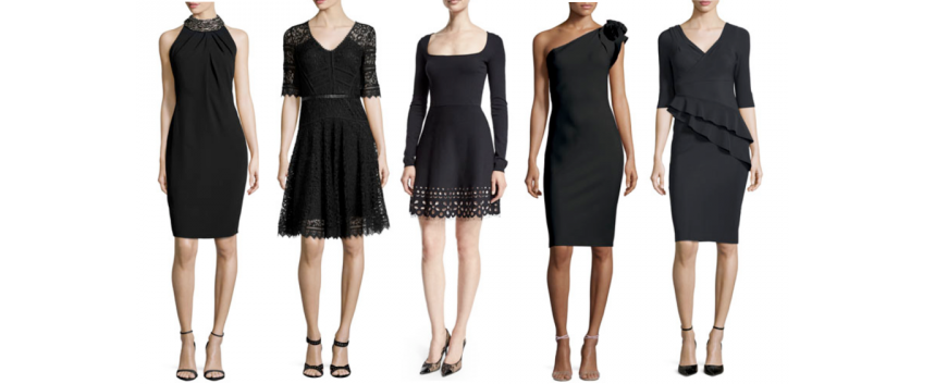The opportunities are endless with each individual 'Little Black Dress' from @Bergdorfs: https://t.co/lugSxlGWP2 https://t.co/kEclU2BiOy