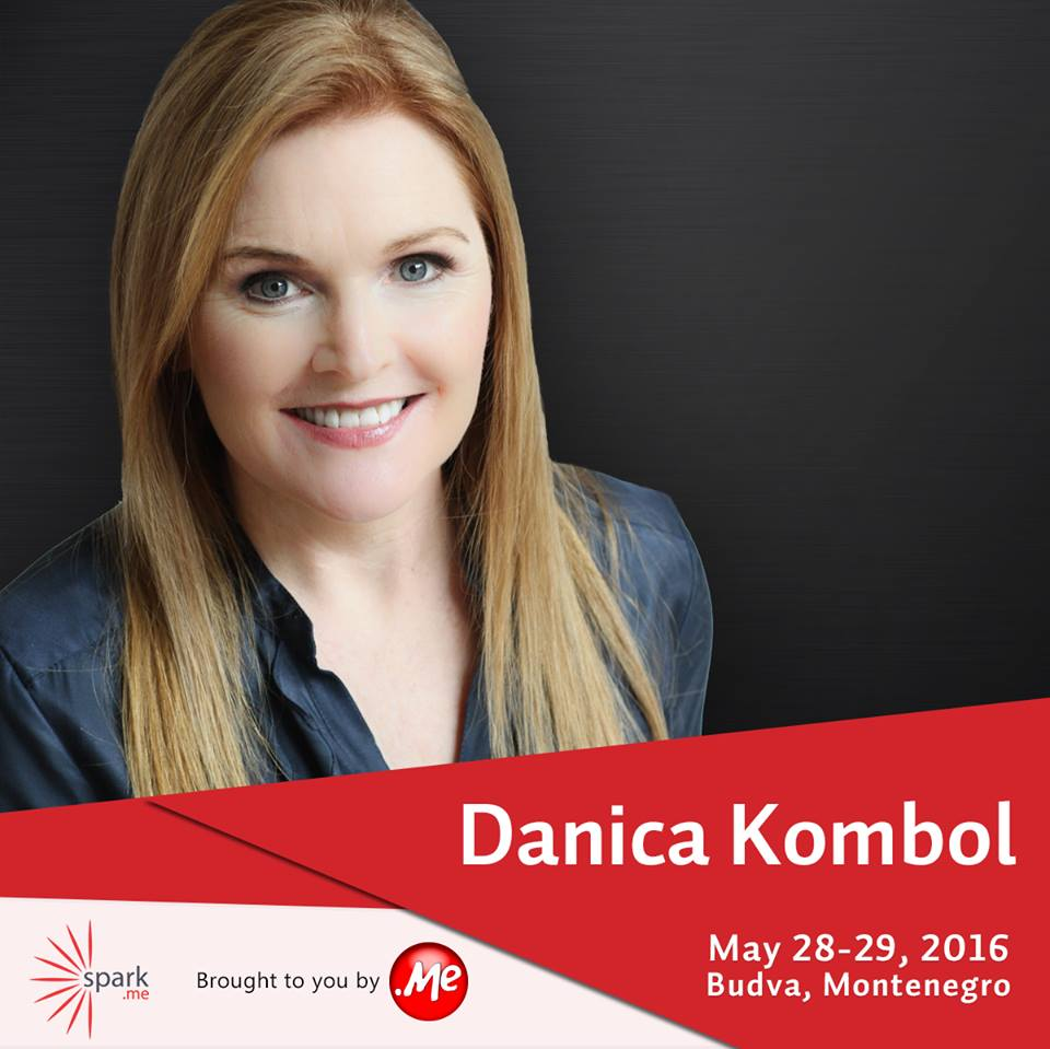 [AWESOME NEWS] Our partner & dear friend @danicakombol will be speaking at @sparkdotme! Dare to miss #SparkMe? ;) https://t.co/EE3emA5p4O