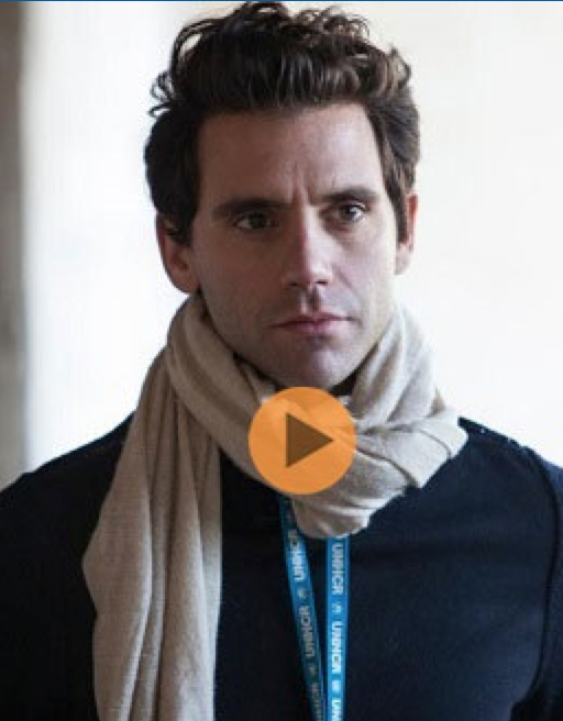 Watch: @mikasounds on #UNHCR's resolutions and how you can play a part: https://t.co/jkvfA4IZwl @refugees https://t.co/bzTWj1ug4f