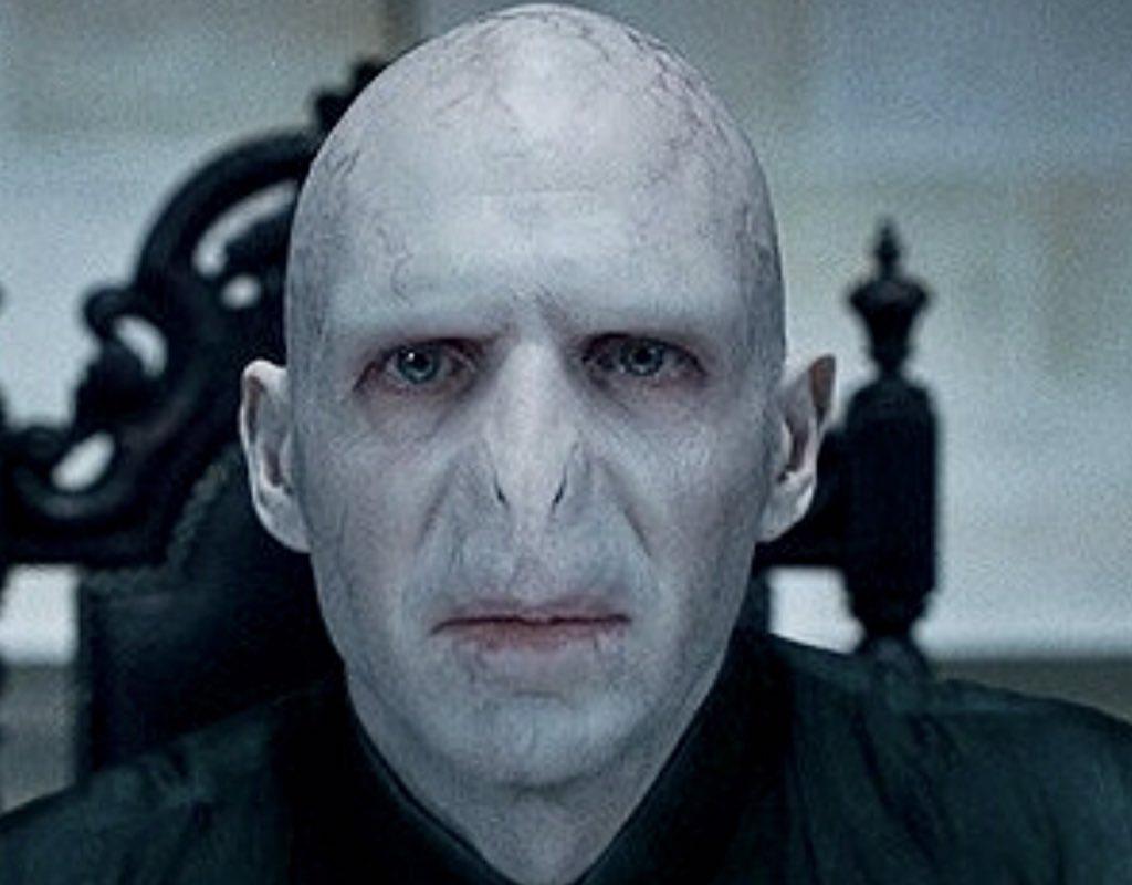 Megyn Kelly calls Donald Trump Voldemort