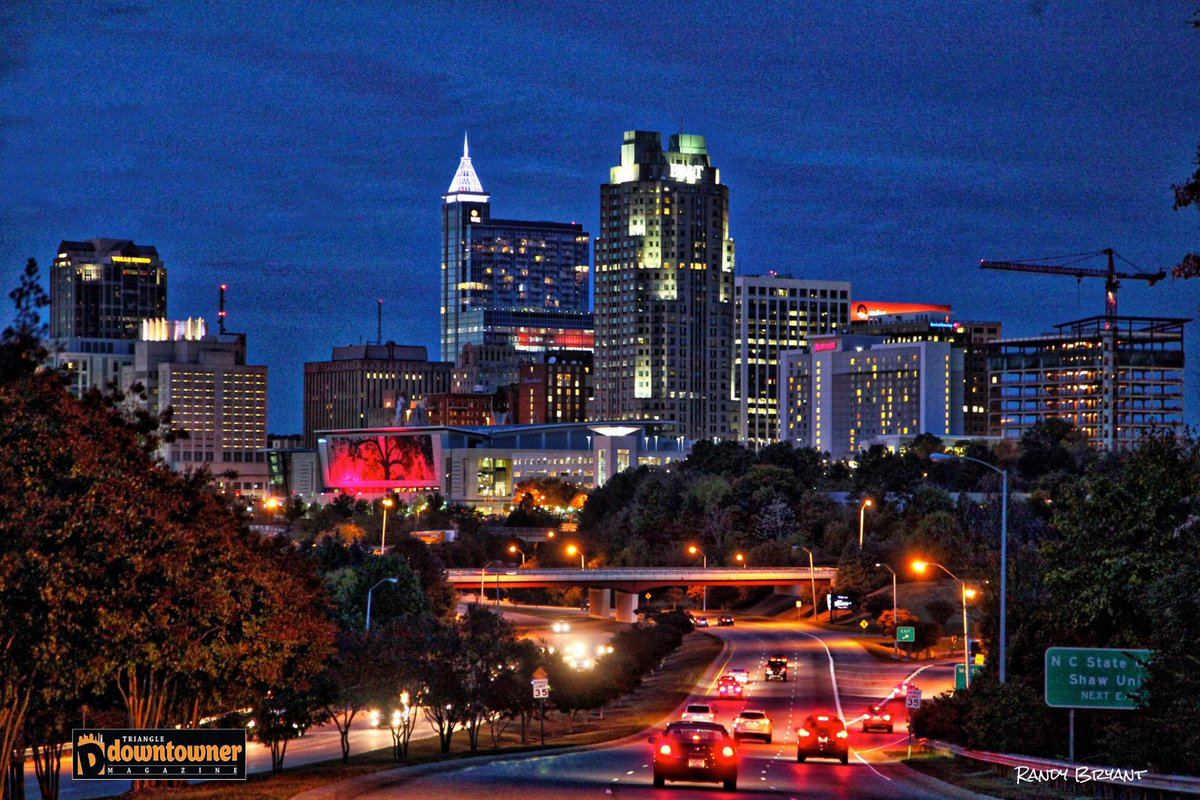 Raleigh is in the top 5 for @Forbes Next Boom Towns again! @RaleighGov https://t.co/UQcGgSDkTE