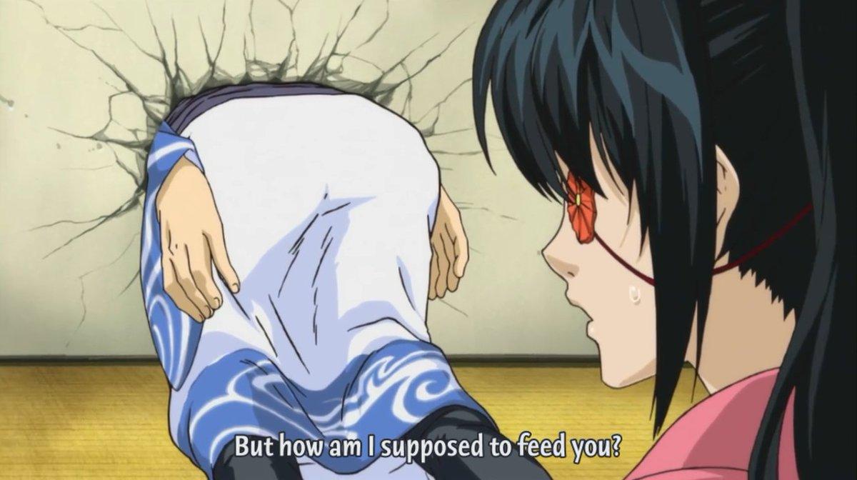 Anime Spanking