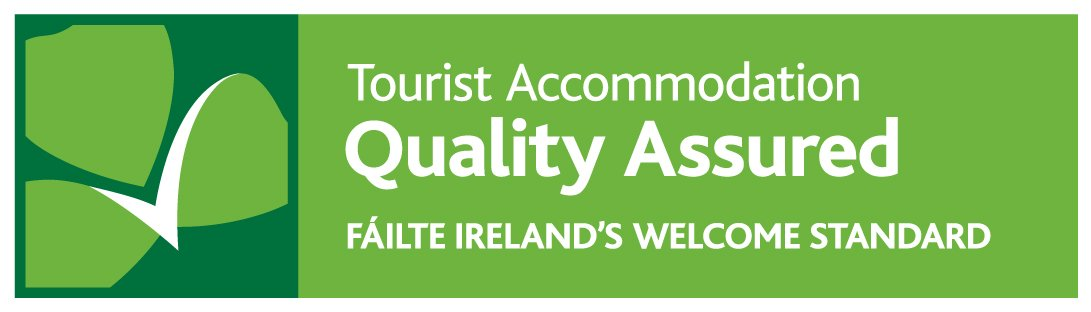 Image result for failte ireland's welcome standard