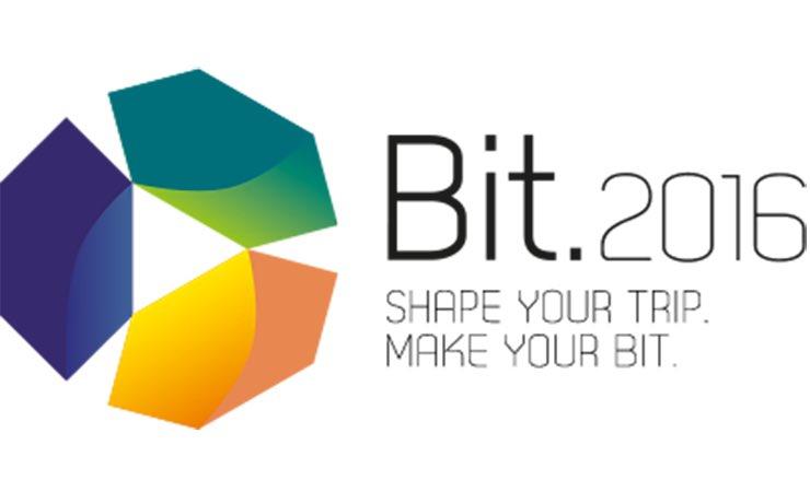 Parte Bit2016, la più importante manifestazione italiana sul Turismo