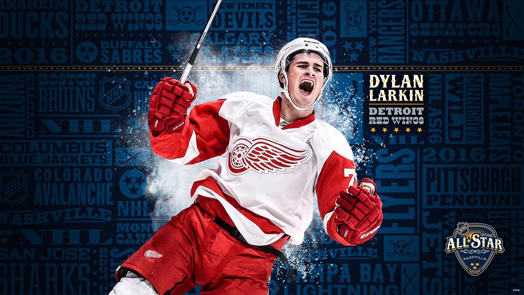 Detroit Red Wings On Twitter This New Dylan Larkin Wallpaper Is Now Our Site Get It While Its Tco IvnxDvgLKA NLwTAXgV1b