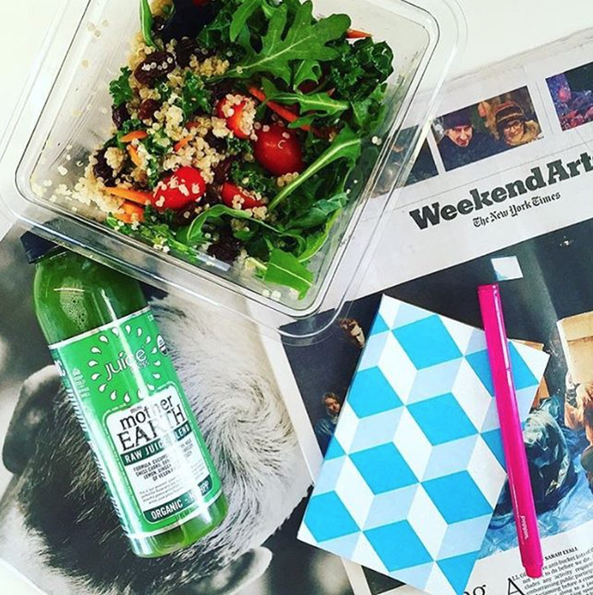 what are your weekend plans? #jplifestyle #juicepress great photo by @@CRBarberich of @Refinery29pic.twitter.com/Rwr4AfCopk