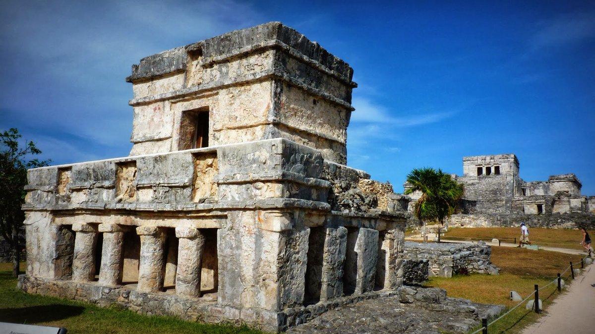 Tulum (Messico): tassa per entrare con fotocamera