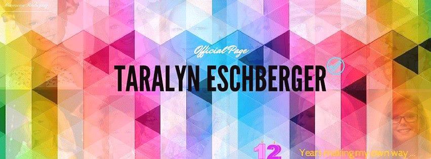 Taralyn Eschberger 2017