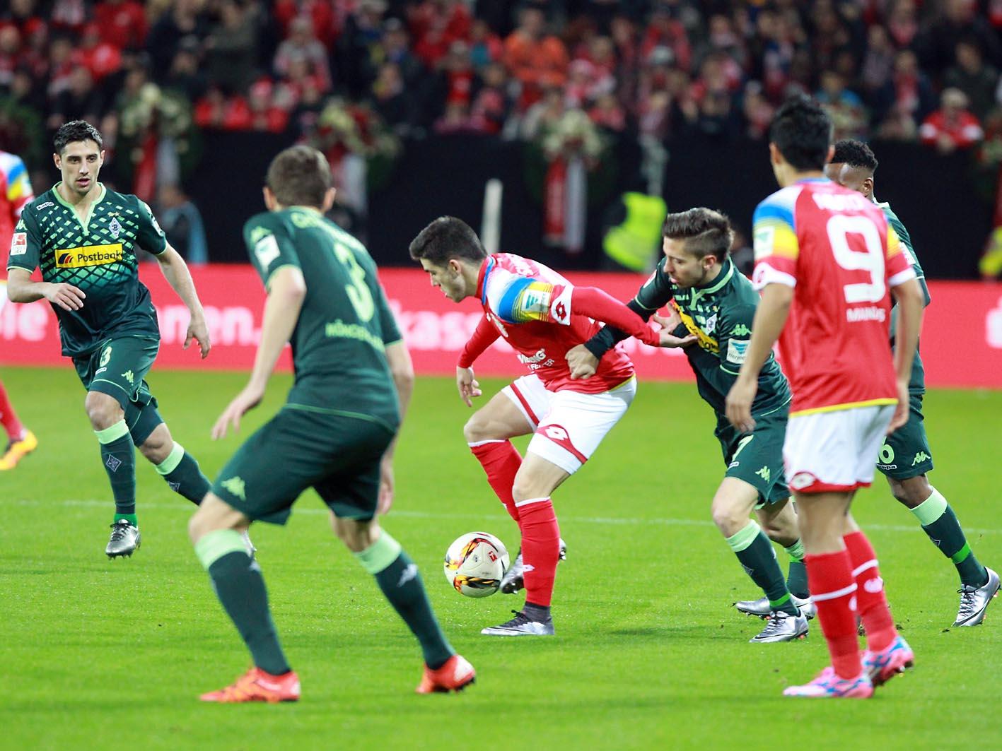 Twitter Mainz 05