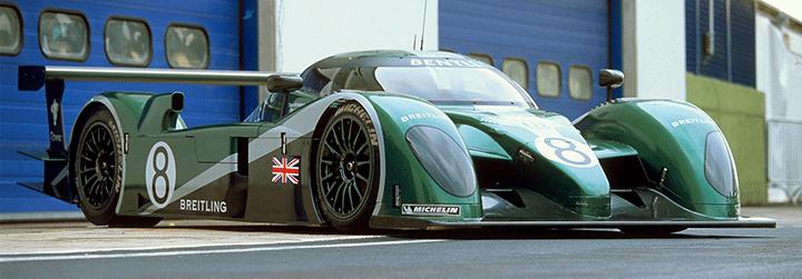 BREAKING NEWS: @BentleyMotors returns to prototype racing: https://t.co/6sIy0CAqyC https://t.co/wBXaqkm2r1