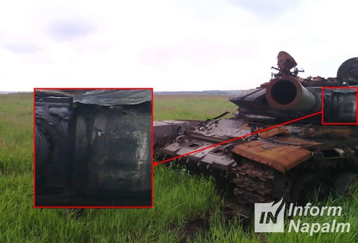 Российская диверсионно-разведывательная группа уничтожена под Мариуполем - Цензор.НЕТ 9156