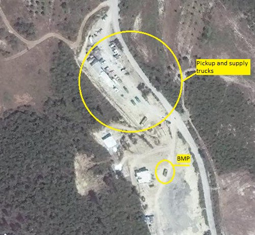 Syrian Civil War: News #5 - Page 30 CZ6nqoTXEAAcPGU