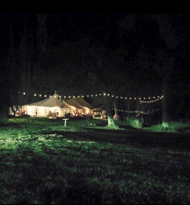 Katy Coe On Twitter Stunning Happy Valley Wedding Venue In Norfolk By Night NorfolkVenue Festivalwedding Vintagewedding Norfolkhour
