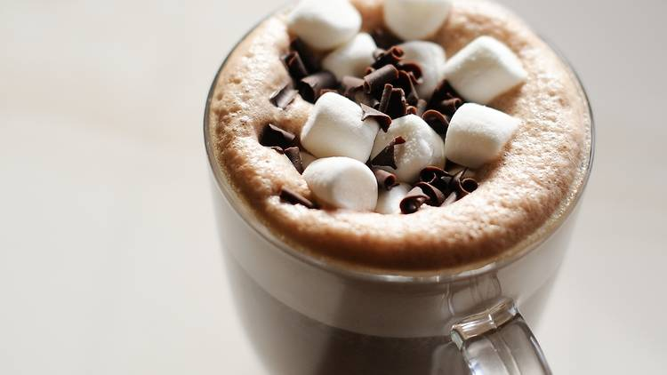 This weekend, keep warm + attend the Hot Chocolate Festival hosted by @valrhonausa.   https://t.co/SbZva7nusR https://t.co/w8DH0JTE74
