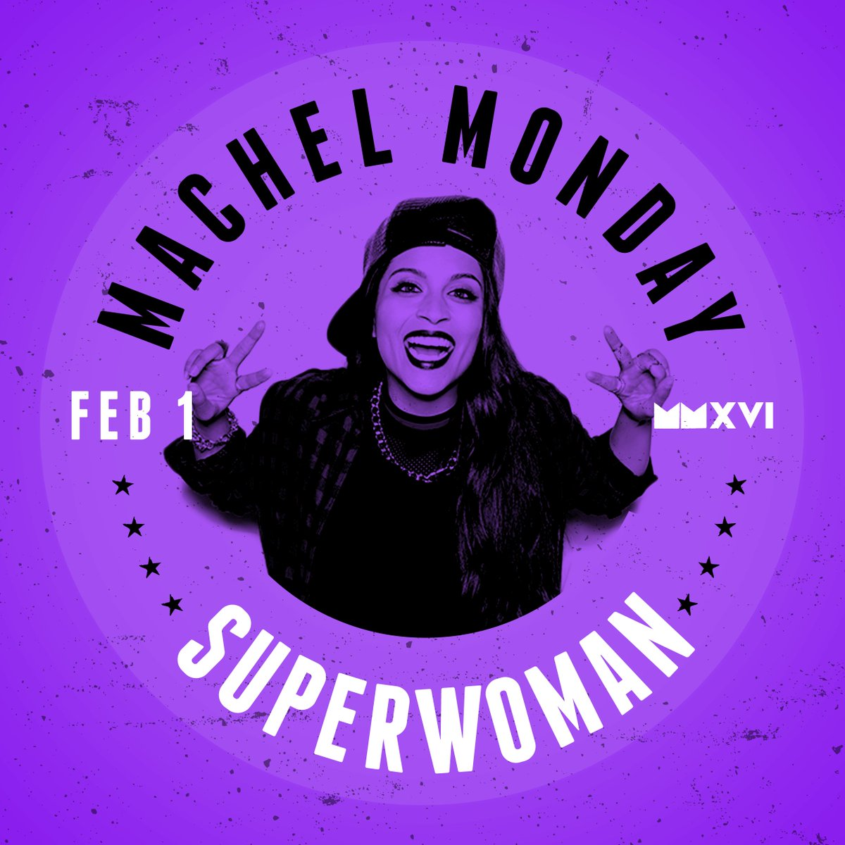 Exited for these comedic stars to host the #MachelMonday stage! #MovieTime @IISuperwomanII #MajahHype #RoDey https://t.co/Z1dj6tD6qf