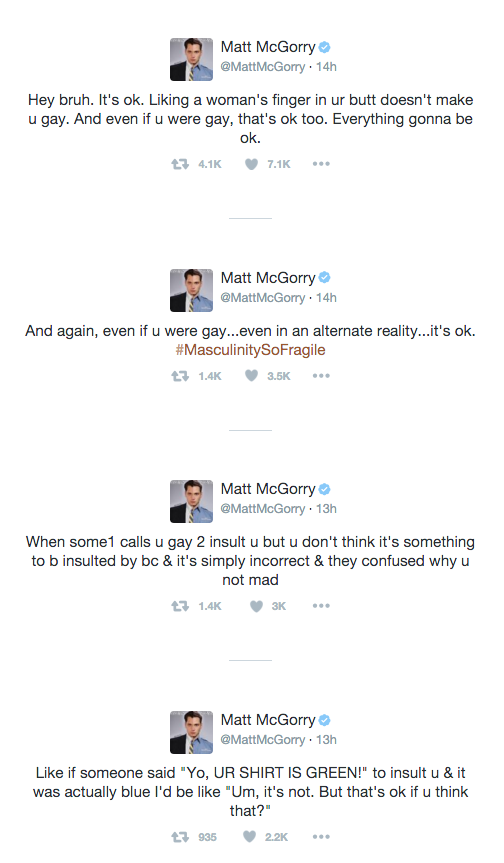 Lol this guy @MattMcGorry. #KanyeAnalPlaylist https://t.co/uRgBstnLSe