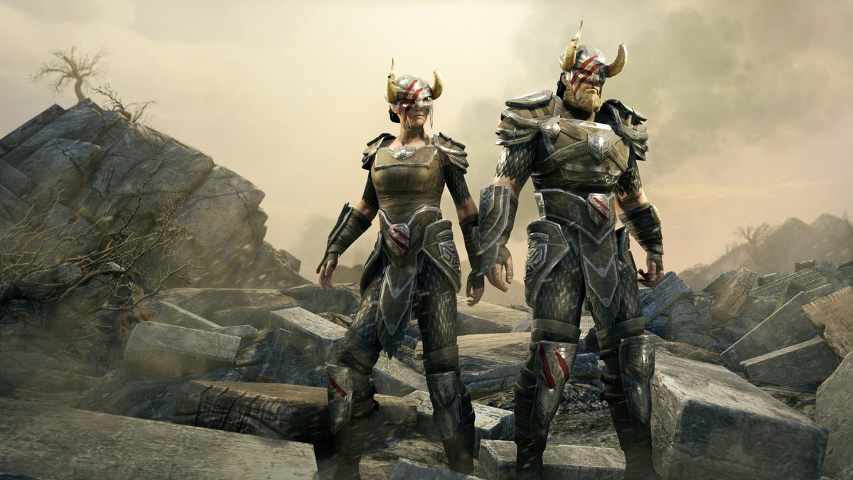 The Elder Scrolls Online On Twitter Strike Your Best Heroic Pose