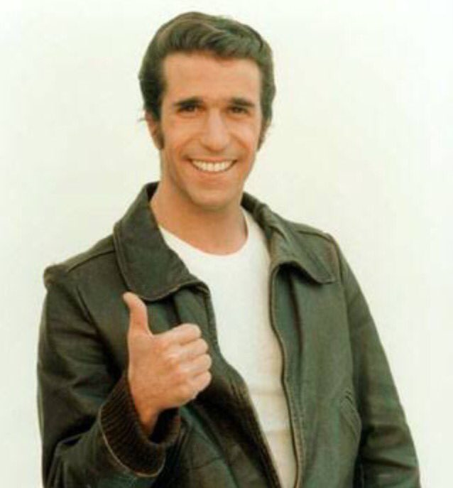 My startup sells leather jackets. New members must buy from old members, prices always rise. It's a Fonzie scheme. https://t.co/0AQErQVJV5