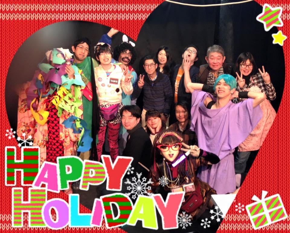 GEKIBA de 新年歌合戦