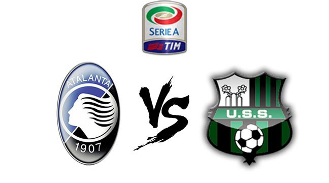 : Vedere ATALANTA-SASSUOLO Streaming Calcio Gratis e Diretta Oggi TV