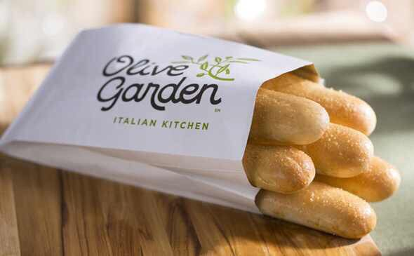 Olive Garden Hate Followed