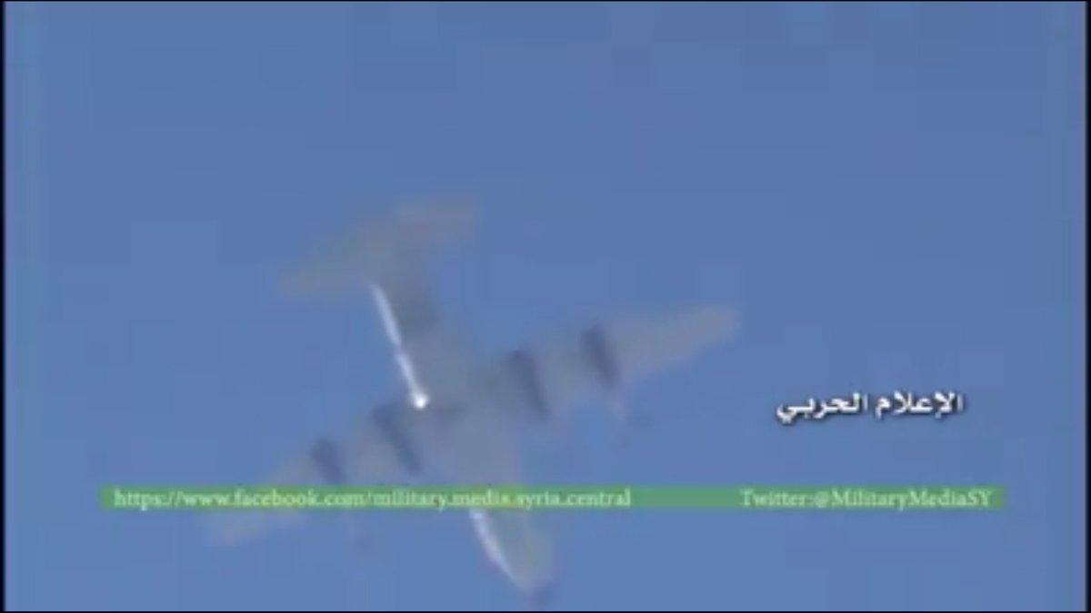 Syrian Civil War: News #5 - Page 30 CZ98nozWwAA7bEB