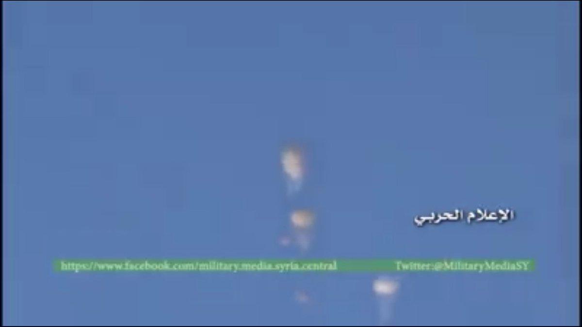 Syrian Civil War: News #5 - Page 30 CZ98oLcWQAAgbC_