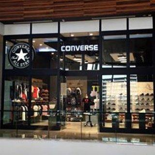 магазины Converse 5