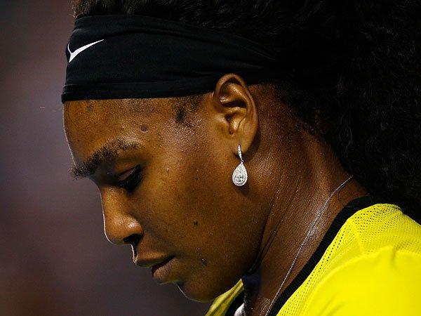 Serena - Australia '16