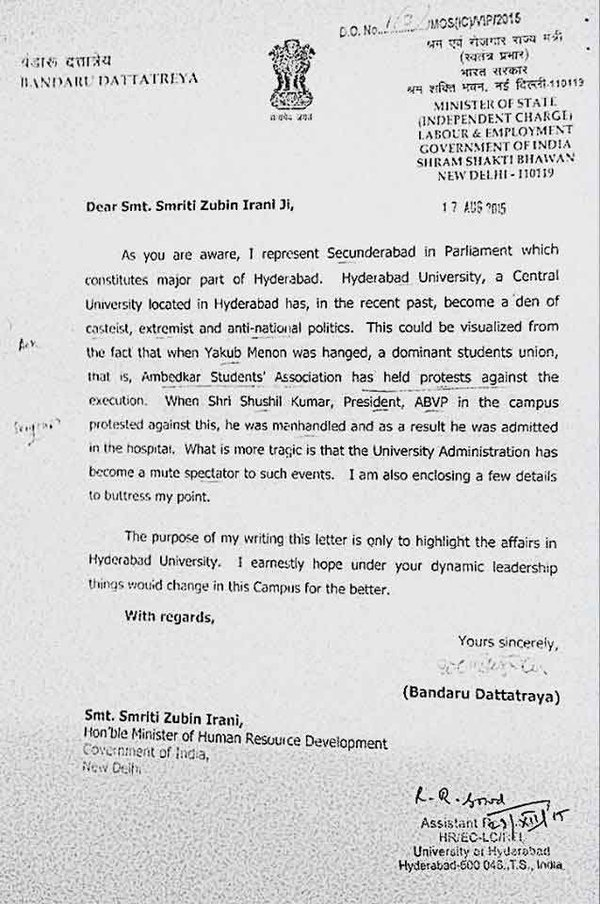 Joy on twitter more than rohith vemulas suicide note his joy on twitter more than rohith vemulas suicide note his letter to vc asking to give poison to dalits explains why he chose death expocarfo