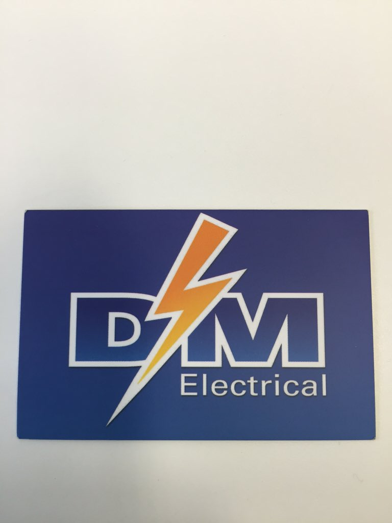 Dm Electrical Donalmurphy84 Twitter House Wiring Jobs 0 Replies 5 Retweets 6 Likes