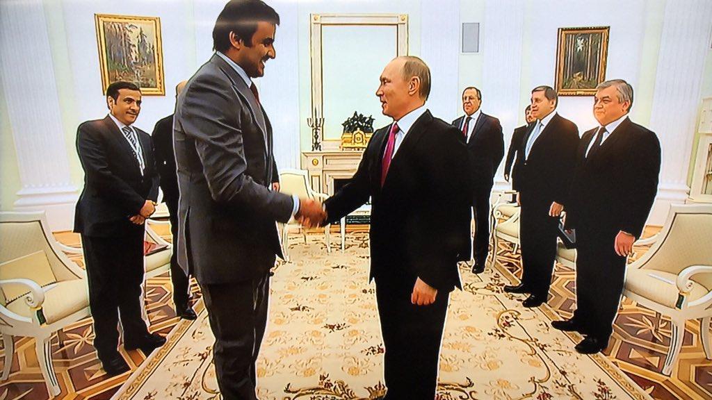 В Кремле рассказали о подготовке встречи Путина Эрдогана
