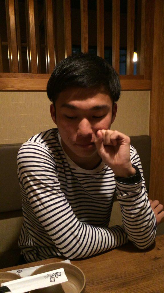 """中山仁斗 on Twitter: """"今日は望..."""