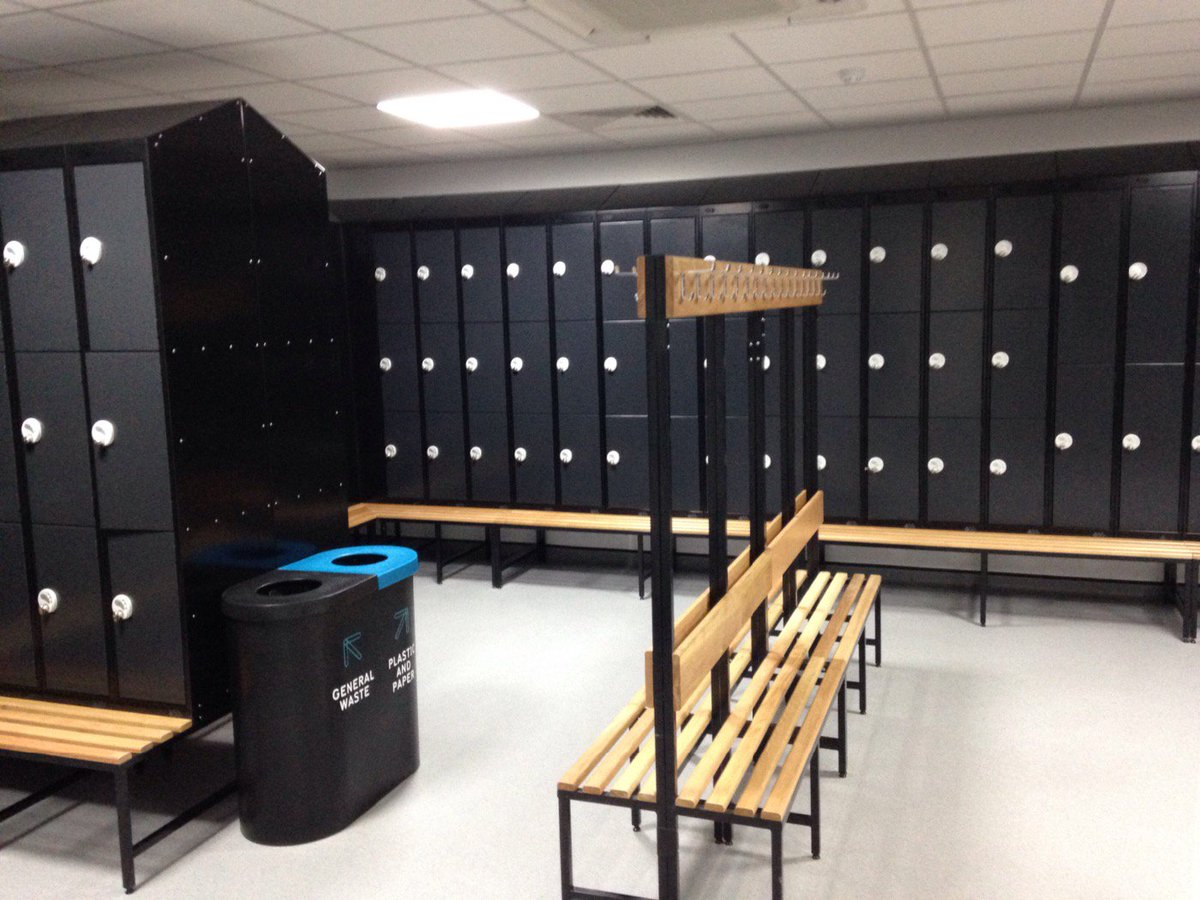 First look new hour gym at st marks lincoln