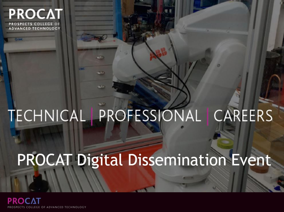See @paulw_learn review of @PROCATOfficial #PROCATDigital @E_T_Foundation Fellowship event https://t.co/5HIFJURZNG https://t.co/z2mH3nsiRC