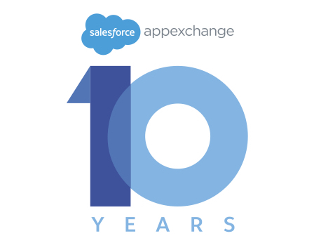 Happy birthday, Salesforce AppExchange! World's leading business app marketplace turns 10 https://t.co/Idz1snaI3a https://t.co/JkKqyjSlfH