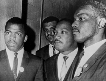 Dr. Martin Luther King, Jr. was my friend, my mentor, my brother. He represented the very best in all of us. #MLKDay https://t.co/38FgIrIyTu