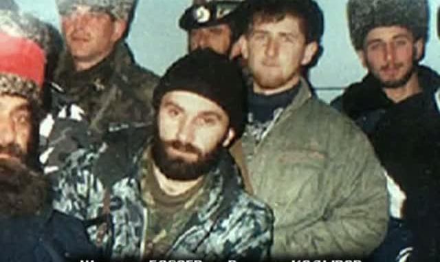 """""""Путин убил твоего отца. С чеченского парня сняли штаны за то, что он сказал """"Путин - п#####с"""". Какой позор!"""", - экс-глава администрации Президента Ичкерии Баталов - Кадырову - Цензор.НЕТ 2930"""