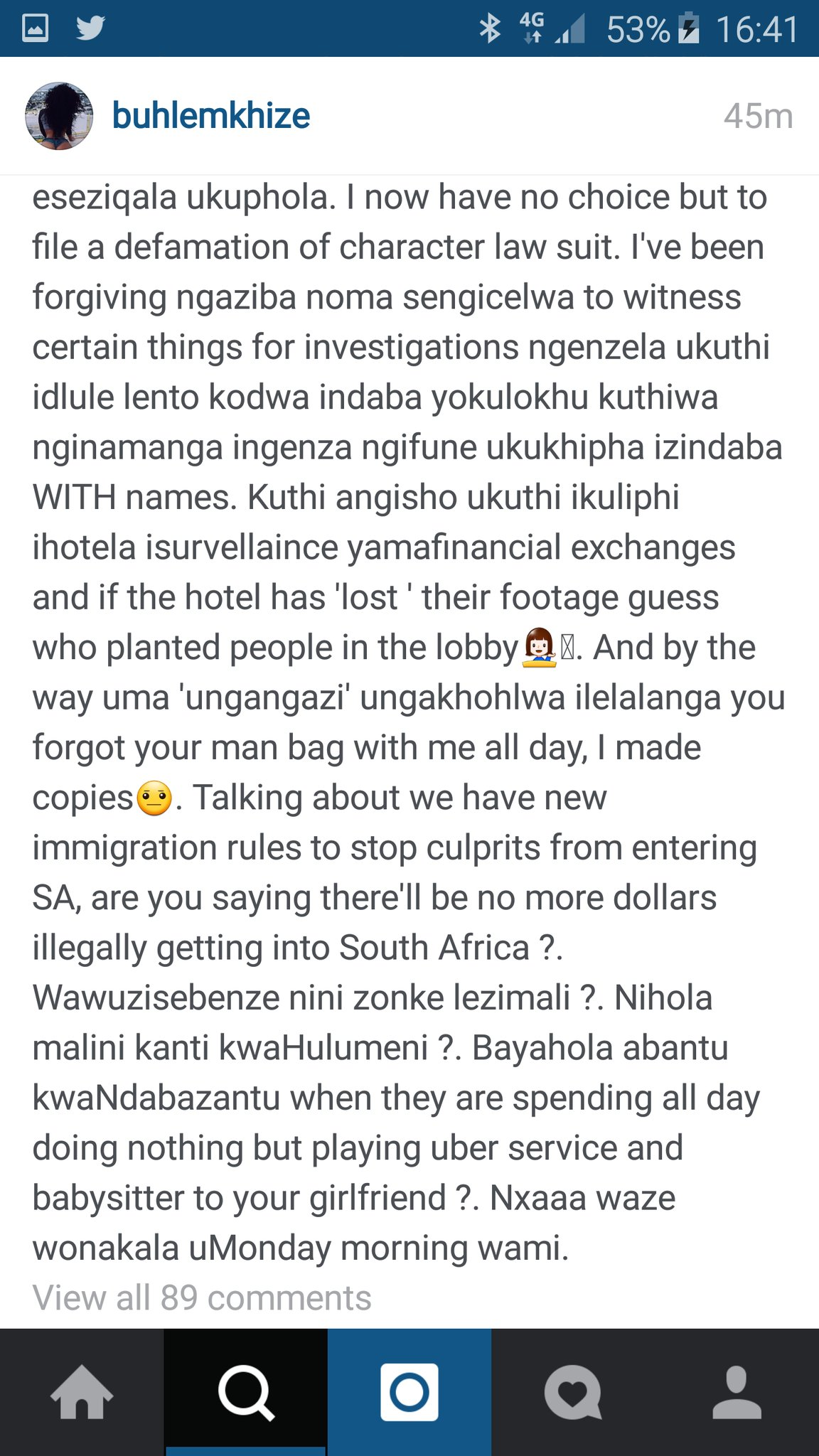 lord maqhawe on oh dear buhle mkhize vs mrsgigabyte lord maqhawe on oh dear buhle mkhize vs mrsgigabyte kodwa bamsukele ubuhle by mrs gigabyte t co cnkmx2ad9m