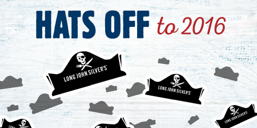 Follow and RT to #win a Long John Silver's meal voucher, PLUS a pirate hat. Contest ends 1/22! https://t.co/4hphZH7TWf