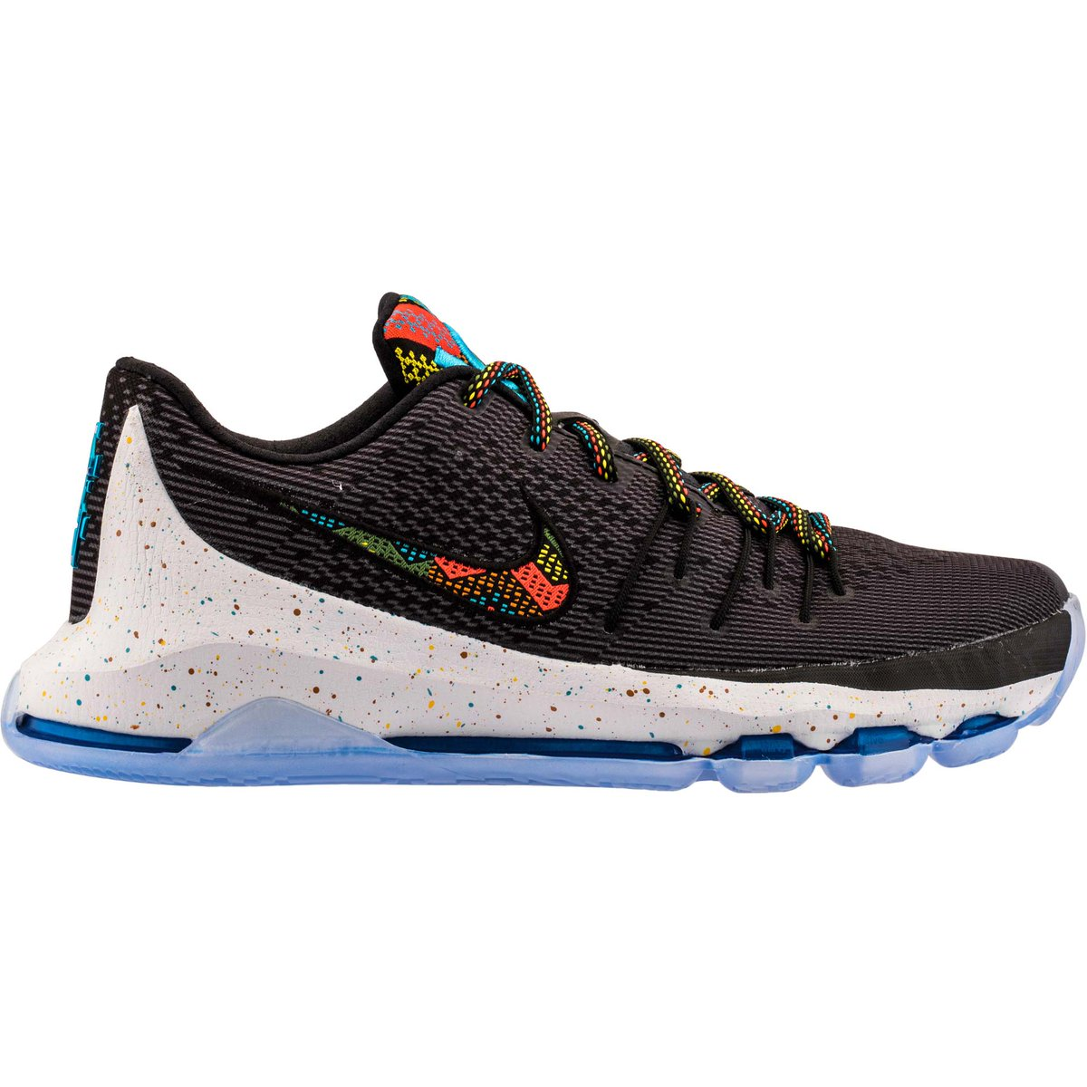 1d5413a41c8a the grade school nike kd8 bhm is out now