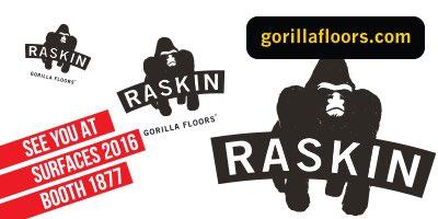 raskin gorillafloors (@raskinind) | twitter