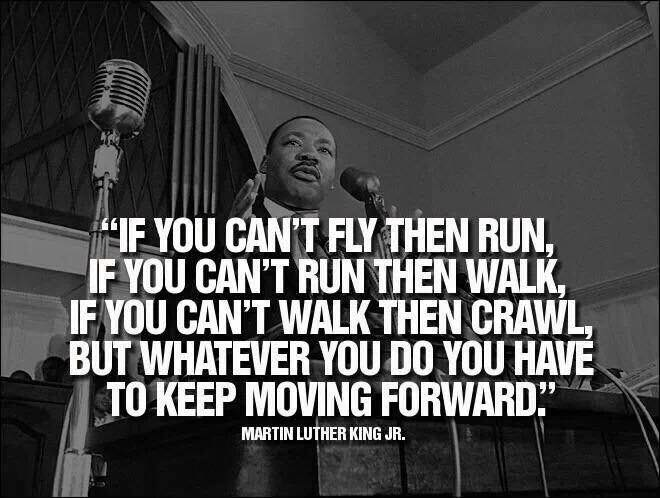 Remembering a great man today. #MLKDay https://t.co/nH1wn7MV42