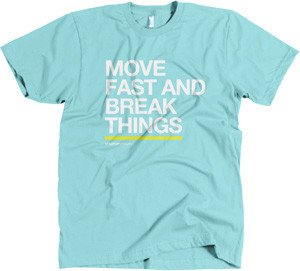 Your #startup needs to be fun.Tweet &quot;#TekieShirt&quot; to get more.76 #designs. #ForSale<br>http://pic.twitter.com/lZQmBoZOPC