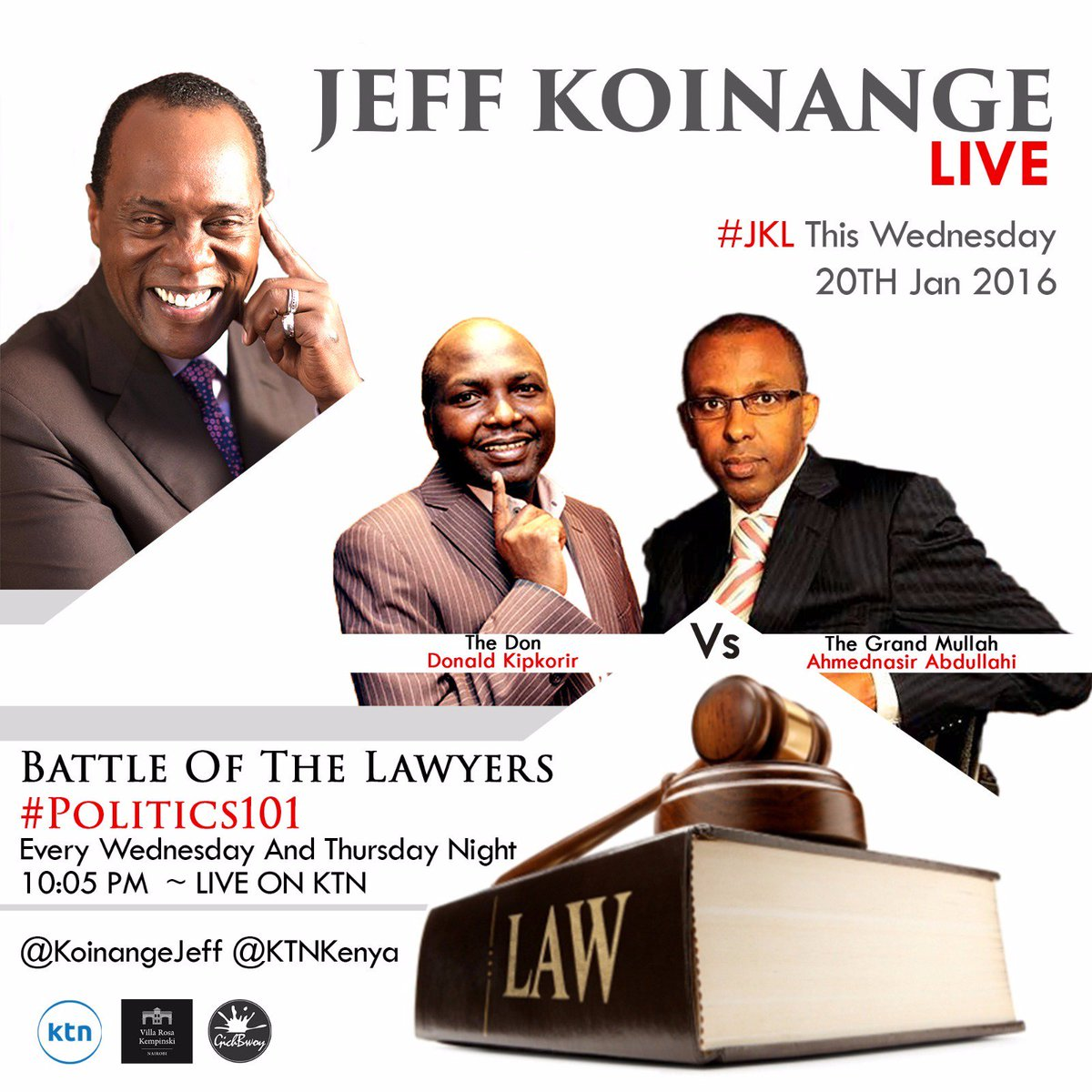 Are you ready for this? Spread THE WORD!!! cc @ahmednasirlaw @DBK017 https://t.co/lfLH9lwv4m