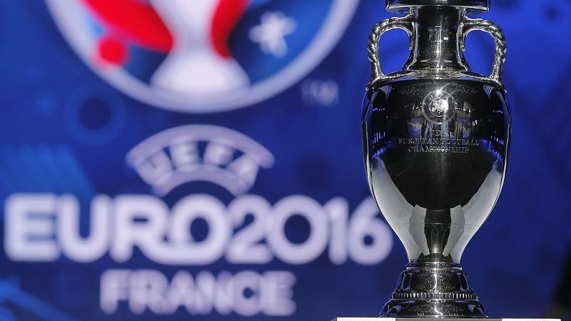 Euro 2016: tutte le partite di calcio in diretta streaming su Sky