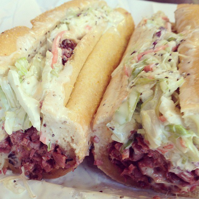 "Retweet if the Capastrami is one of your Capriotti's faves and you could win a Free 9"" Sub. https://t.co/6GFcwqHx4n"